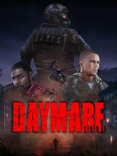 Постер Daymare: 1998