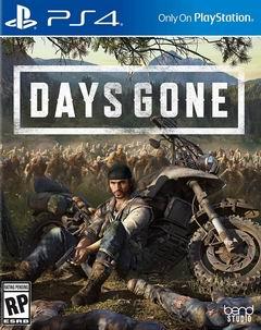 Постер Days Gone