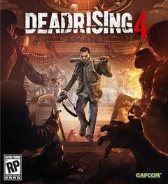 Постер Dead Rising 4