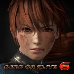 Постер Dead or Alive 6