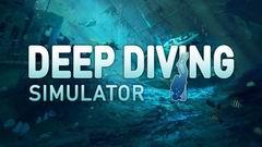 Постер Deep Diving Simulator