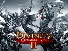 Постер Divinity: Original Sin II