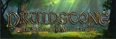 Постер Druidstone: The Secret of the Menhir Forest