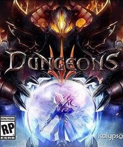 Постер Dungeons 3