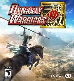 Постер Dynasty Warriors 9