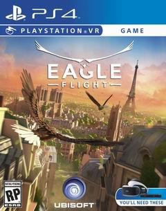 Постер Eagle Flight