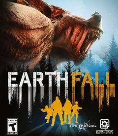 Постер Earthfall