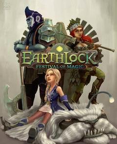 Постер Earthlock: Festival of Magic