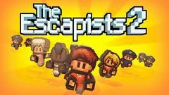 Постер Escapist 2