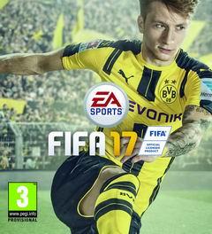 Постер FIFA 17