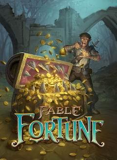 Постер Fable Fortune