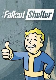 Постер Fallout Shelter