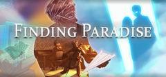 Постер Finding Paradise