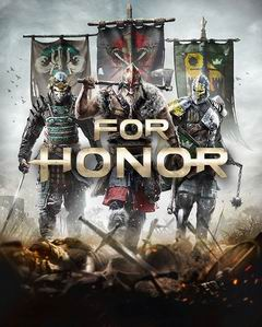 Постер For Honor