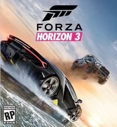 Постер Forza Horizon 3
