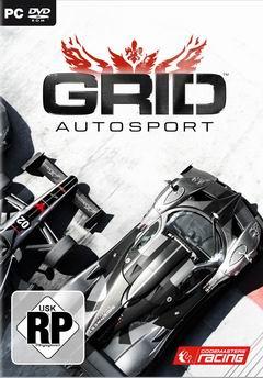 Постер GRID Autosport