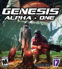 Постер Genesis Alpha One