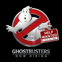 Постер Ghostbusters: Now Hiring