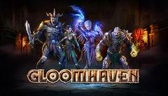 Постер Gloomhaven