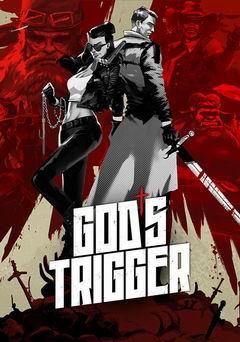 Постер God's Trigger