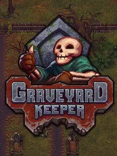 Постер Graveyard Keeper