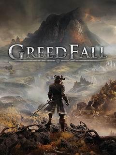 Постер GreedFall