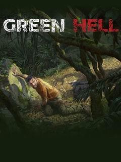 Постер Green Hell