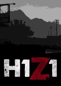 Постер H1Z1