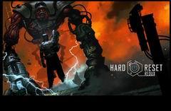 Постер Hard Reset Redux