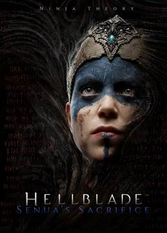 Постер Hellblade: Senua's Sacrifice