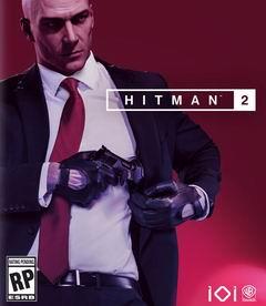Постер Hitman 2