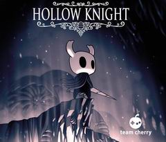 Постер Hollow Knight