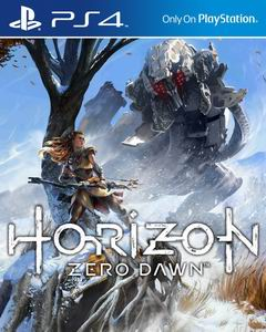 Постер Horizon: Zero Dawn