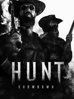 Постер Hunt: Showdown