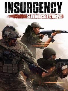 Постер Insurgency: Sandstorm
