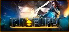 Постер Ion Fury