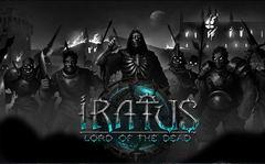 Постер Iratus: Lord of the Dead