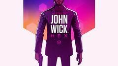 Постер John Wick Hex