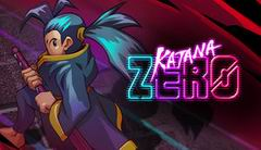 Постер Katana Zero