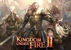 Постер Kingdom Under Fire II