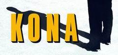 Постер Kona