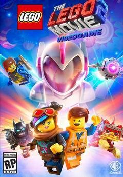 Постер LEGO Movie 2 Videogame