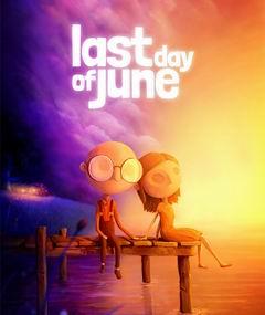 Постер Last Day of June