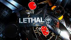 Постер Lethal VR
