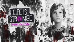 Постер Life is Strange: Before the Storm