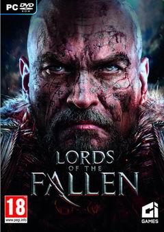 Постер Lords of the Fallen