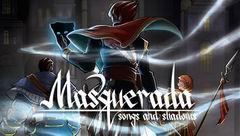 Постер Masquerada: Songs and Shadows