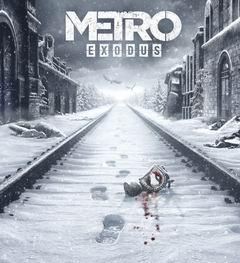 Постер Metro Exodus