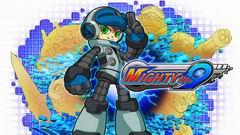 Постер Mighty No. 9