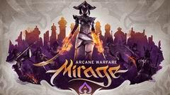 Постер Mirage: Arcane Warfare